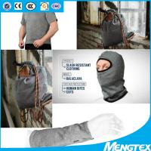 Lightweight soft 100% kevlar fabric bulletproof Anti cut 100% bulletproof shield Anti cut 100% bulletproof jacket Manufactures