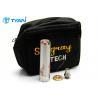 Buy cheap Stainless Steel Vaporizer Mechanical Mod 3.7V - 4.2V Adjustable Battery from wholesalers