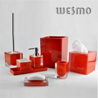 Buy cheap Polyresin bathroom set from wholesalers