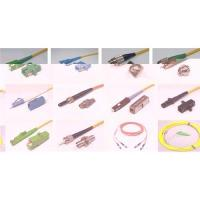 Buy cheap Fiber optical passive component from wholesalers
