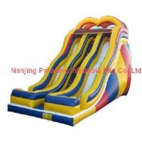 Buy cheap Inflatable Wave Slide (ASB-F25) from wholesalers
