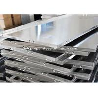 Buy cheap High Performance Aluminium Plain Sheet Used in Construction and Machinery from wholesalers