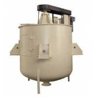 Buy cheap 75KW 3494kg AAC Casting Mixer For Mixing Concrete Body from wholesalers