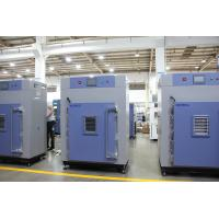 Buy cheap 400L High and low temperature testing chamber for battery test with explosion-proof device from wholesalers