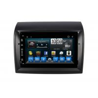 Buy cheap Citroen Jumper Double Din DVD Player Android 9.0 / 10.0 In Car Audio Video System from wholesalers