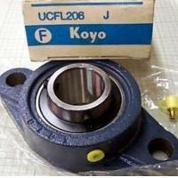 Buy cheap KOYO Block House UCT314 70*252*202mm Pillow Block Bearings Hot Sale from wholesalers