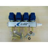 Buy cheap 4 cylinderes Injection Rail for LPG/CNG sequential injection system from wholesalers