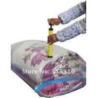 Buy cheap Nicelife PE Jumbo Space Bag, 130*100cm for Beddings Storage (NBK-NVB130) from wholesalers