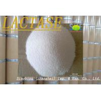 Buy cheap Enzyme Lactase Powder 100,000u/g Enzyme Feed Additive Szym-LAC100FO from wholesalers