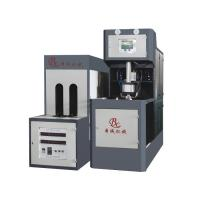 Buy cheap BENCHENG BC-20L 5Gallo PET semi-automatic blow moulding machine for oil and other large packing container from wholesalers