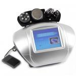 Buy cheap Laser Ultrasonic Cavitation Tripolar Bipolar Radio Frequency Machine from wholesalers