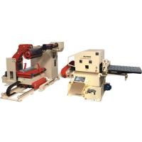Buy cheap Automatic Lathe Nc Servo Roll Feeder Stamping Peripheral Equipment from wholesalers