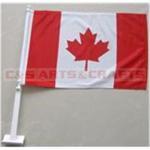 Buy cheap Custom car flag from wholesalers