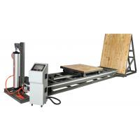 Buy cheap Flexible Package Testing Equipment For Simulating Incline Impact Strength Test, ISTA-1E from wholesalers