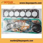 Buy cheap Isuzu Cylinder Head Gasket 6BB1 6BB1T Full Gasket Kit 5-11141-056-0 from wholesalers