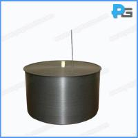 Buy cheap Standard Aluminum Sauce Pans for Gas Burners Conforms to EN30-1-1 Annex C.1 from wholesalers