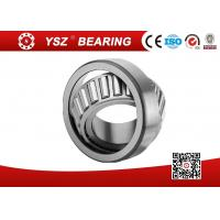 High Precision  Metric Single Row Tapered Roller Bearings  09074/09195/QVQ494 For Motors Manufactures
