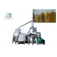 Buy cheap Industrial Vacuum Fried Chips Machine High Performance Working -0.095mpa~-0.098mpa from wholesalers