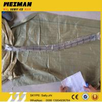 Buy cheap SDLG orginal flexible metal tube 4120002043, sdlg loader parts for wheel loader LG956L from wholesalers