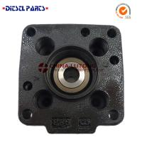 Buy cheap fuel injector pump head 1 468 334 964 4cylinders/8mm right rotation for VW ve  pump from wholesalers