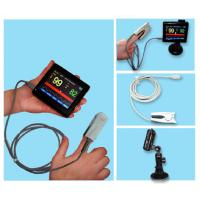 Buy cheap HO-25 Handheld Pulse Oximeter from wholesalers