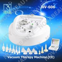 Buy cheap Diamond Dermabrasion & Vacuum Therapy Machine from wholesalers