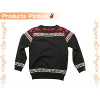 New fashion design boys clothing baby sweater design islamic children clothing Manufactures