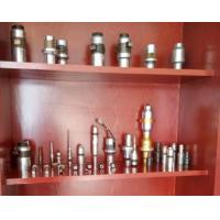 Cleaning, Welding, Smashing Cell, Vibrating Screen, Atomizing Transducer Manufactures