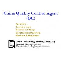 Buy cheap China reliable quality control service QC service for white ceramic sanitary ware bathroom accessories hard ware from wholesalers