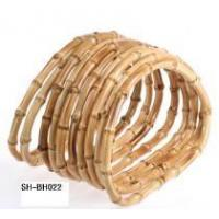 Buy cheap Bamboo Handle from wholesalers