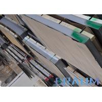 China ASTM B168 Alloy 600 / 601 / 617 Nickel Alloy Steel Plate , Density 8.47 g/cm3 on sale