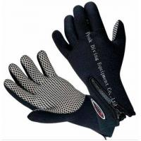Buy cheap Neoprene Glove/Diving Glove from wholesalers