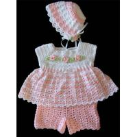 Buy cheap knitting baby sweater from wholesalers