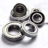 Wholesale Single Row Miniature Deep Groove Car & Motorcycle Ball Bearings , Z1 Z2 Z3 from china suppliers