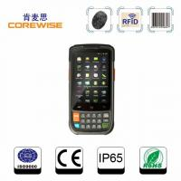 Buy cheap handheld wireless mobile bluetooth Android NFC reader with rfid reader----CFON610 from wholesalers