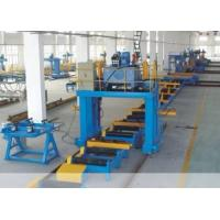 Buy cheap Box Beam Production Line product