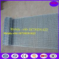 Buy cheap Flat Wire Conveyor Belts Made in China from wholesalers
