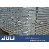 Buy cheap hot dipped galvanized tubular security fencing from wholesalers