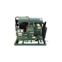 Buy cheap R314A R22 Refrigerated Storage Unit For Screw Bizel Compressor from wholesalers