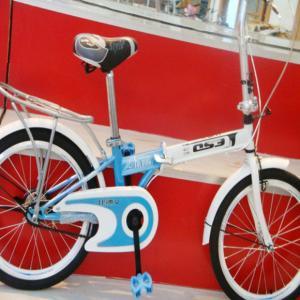 Wholesale cheap lightweight folding bike from china suppliers