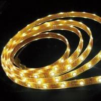 Buy cheap SMD3528/5050 LED light strip, various colors are available from wholesalers