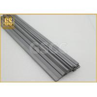 Buy cheap Non Powered Tools Drag Tungsten Carbide Tipped Blade OEM Acceptable from wholesalers
