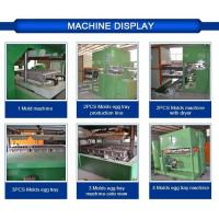 Buy cheap Complete Apple Tray / Egg Tray Production Line With High Production Capacity from wholesalers