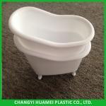 Buy cheap Plastic Mini Bathtub bottle holder,Mini Bathtub toys from wholesalers
