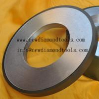 Buy cheap Diamond Grinding Wheel for Tungsten Carbide from wholesalers