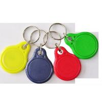 Wholesale Writable NFC RFID Key Fob For Door System Smart Proximity Key Fob from china suppliers