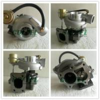 Buy cheap 3000ccm 3.0L Diesel Engine Turbocharger , Car Turbo Kit With BD30TI Engine GT2252S from wholesalers