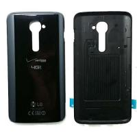 Wholesale LG OPTIMUS F7 LG870 LG 870 BACK BATTERY DOOR COVER - BLACK from china suppliers