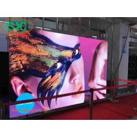 Buy cheap Indoor Full Color LED Screen P2.5 P3 P3.9 P4.8 576mmx576mm Indoor LED Display Panel/LED Screen/LED Video Wall from wholesalers