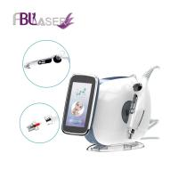 Buy cheap Beauty Spa RF Needle Free Mesotherapy Facial Skin Hydrating Wrinkle Removal Device from wholesalers